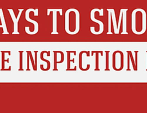5 Ways to Smooth the Home Inspection Process