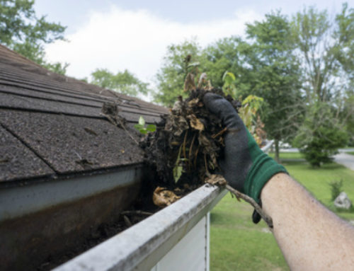 Why is Home Maintenance Important?